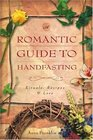 A Romantic Guide To Handfasting Rituals Recipes  Lore