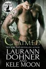 Claimed (Nightwind Pack) (Volume 1)