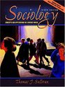 Sociology Concepts and Applications in a Diverse World Sixth Edition