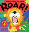 Roar Touch-and-feel Book