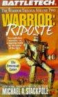 Classic Battletech: Warrior: Riposte (FAS5718) (Battletech)