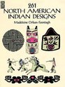 261 North American Indian Designs (Dover Pictorial Archive Series)