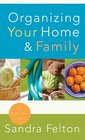 Organizing Your Home  Family
