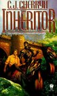 Inheritor (Foreigner, Bk 3)