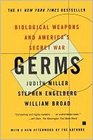 Germs Biological Weapons and America's Secret War