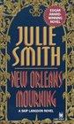 New Orleans Mourning (Skip Langdon, Bk 1)