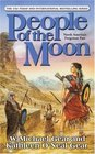People of the Moon (First North Americans, Bk 13)