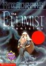 The Ellimist Chronicles (Animorphs)