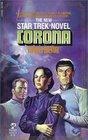 Corona (Star Trek Bk 15)