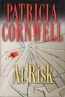 At Risk  (Winston Garano,Bk 1) (Large Print)