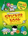 Basher Science Sticker Book A sticky introduction to the world of science