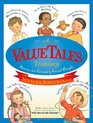A ValueTales Treasury Stories for Growing Good People