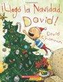 llego La Navidad David