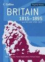 Britain 1815-1895
