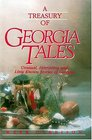 A Treasury Of Georgia Tales Unusual Interesting And Little-known Stories Of Georgia