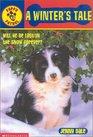 A Winter's Tale (Puppy Patrol, Bk 15)