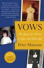 Vows The Story of a Priest a Nun and Their Son