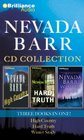 Nevada Barr CD Collection 2 High Country Hard Truth Winter Study
