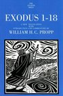 Exodus 1-18 (The Anchor Yale Bible Commentaries)