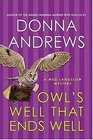 Owl's Well That Ends Well (Meg Langslow, Bk 6)