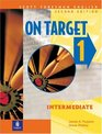On Target, Book 1: Intermediate, Second Edition (Scott Foresman English Student Book)