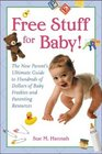Free Stuff for Baby!