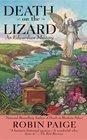 Death on the Lizard (Victorian-Edwardian Mystery, Bk 12)
