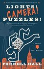 Lights Camera Puzzles A Puzzle Lady Mystery