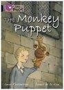 The Monkey Puppet Band 16/Sapphire