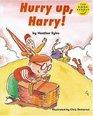 Hurry Up Harry Read Aloud