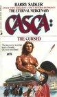 Casca 18: The Cursed (Casca, No 18)