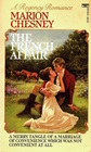 The French Affair (Endearing Young Charms, Bk 1)