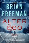 Alter Ego (Jonathan Stride, Bk 9)