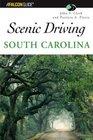 Scenic Driving South Carolina (Scenic Driving Series)