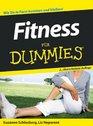 Fitness Fur Dummies