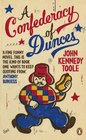 A Confederacy of Dunces John Kennedy Toole