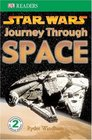 Journey Through Space (DK READERS)