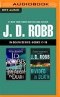 J D Robb - In Death Series Books 17-18 Imitation in Death Divided in Death