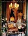 The Paris Apartment : Romantic Decor on a Flea-Market Budget