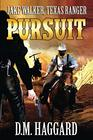Jake Walker Texas Ranger Pursuit A Western Adventure