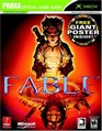 Fable  Prima Official Game Guide