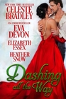 Dashing All the Way  A Christmas Anthology