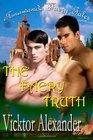The Faery Truth: Tonawanda Faery Tales (Volume 2)