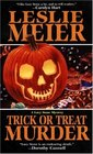 Trick or Treat Murder (Lucy Stone, Bk 3)