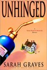 Unhinged (Home Repair Is Homicide, Bk 6)