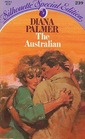 The Australian (Silhouette Special Edition, No 239)