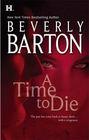 A Time To Die (Protectors, Bk 29)
