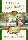 A Tale of Two Hearts Book 2 in Once Upon a Dickens Christmas