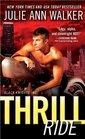 Thrill Ride (Black Knights Inc., Bk 4)