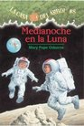 Medianoche En La Luna/midnight On The Moon (La Casa Del Arbol)